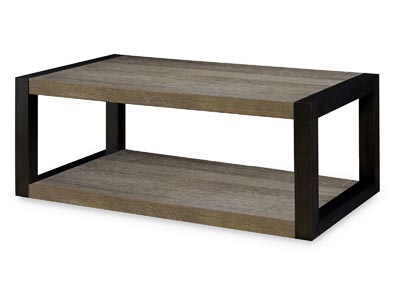 Rent the Helix Coffee Table
