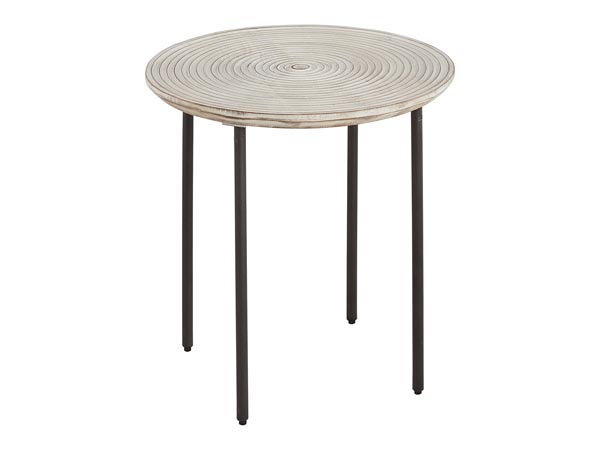 Rent the Vortex Side Table