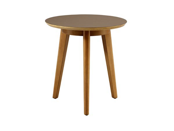 Rent the Hendrick End Table - Taupe