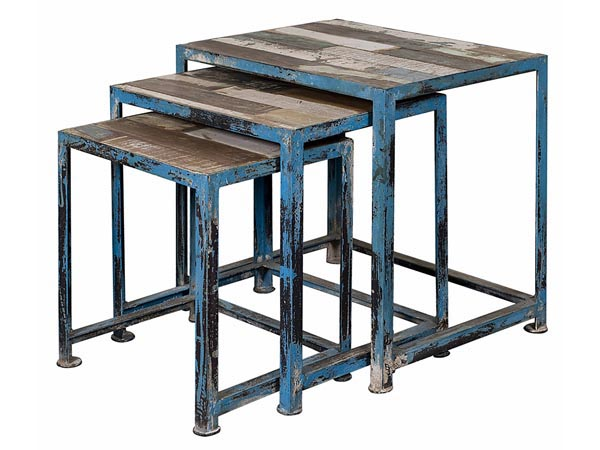 Rent the Ridley Nesting Tables