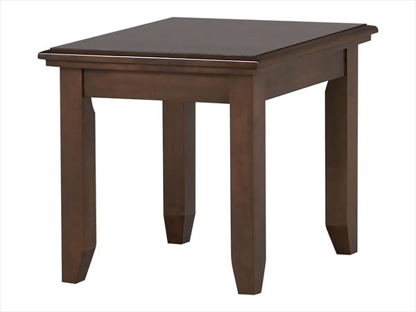 Rent the Colfax End Table