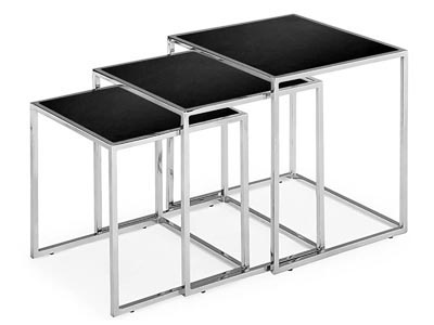 Rent the Pasos Nesting Tables
