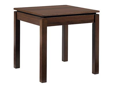 Rent the Clarence End Table