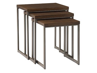 Conal Nesting Tables