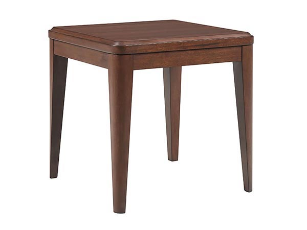 Rent the Beaumont End Table