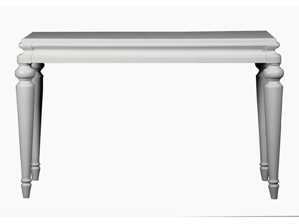 Rent the Bianca Sofa Table