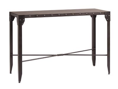 Rent the Mackenzie Sofa Table
