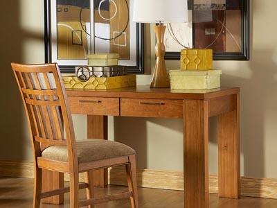 Rent the Bainbridge Writing Desk