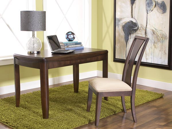 Rent The Madden Writing Desk Cort Furniture Rental