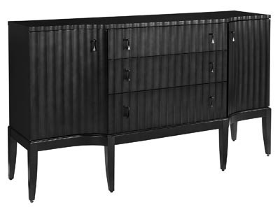 Rent the Symphony Credenza