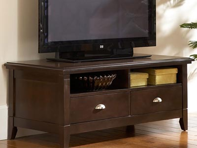 Rent the Colfax TV Console