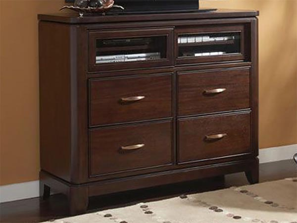 Rent the Boulevard Media Chest