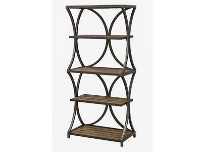 Hawthorn Bookcase