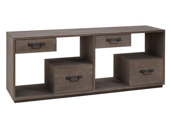 Rent the Danbury Media Console