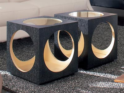 Charmed Circle Table