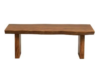 Rent the Live Edge Bench