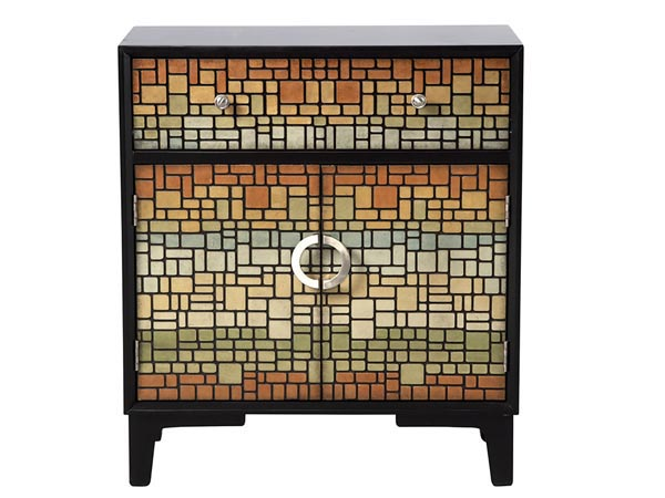 Rent the Color Squares Chest