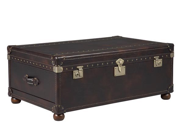 Rent the Steamer Trunk