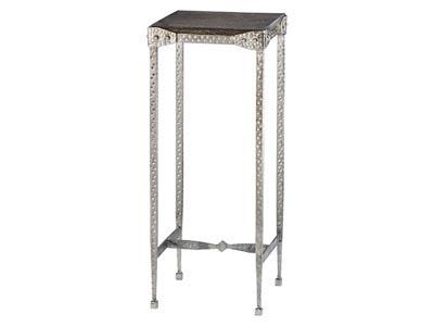 Delhi Pedestal Table