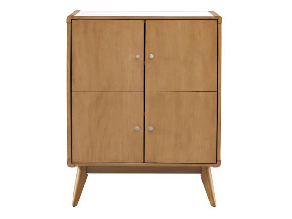 Rent the Hendrick 2-Door Chest