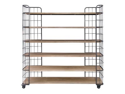 Rent the Framework Shelf