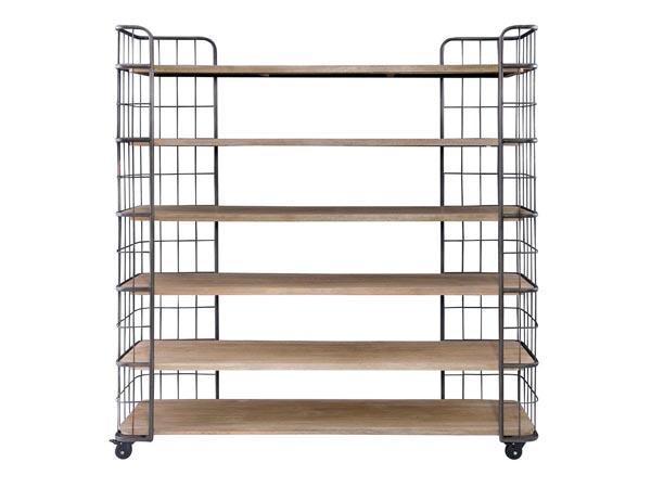Rent the Framework Shelf