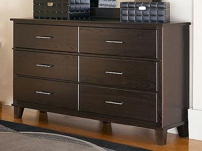 Dakota Skyline Dresser