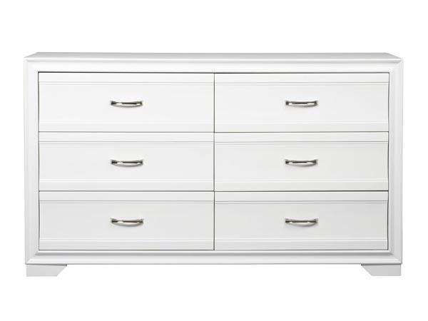 Rent the Bianca Dresser