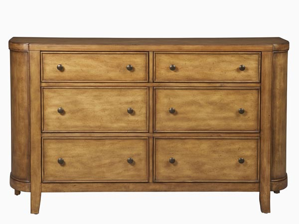 Rent the Kinsley Dresser