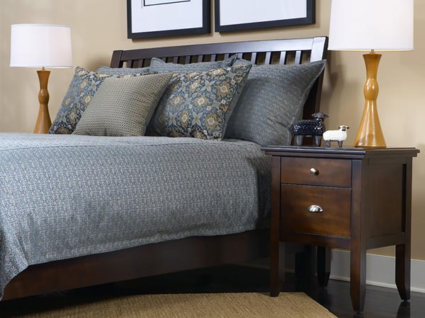 Rent the Colfax Nightstand