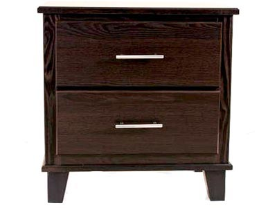 Rent the Dakota Skyline Nightstand