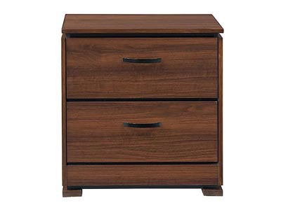 Rent the Clarence Nightstand