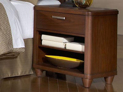 Rent the Beaumont Nightstand