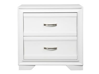 Rent the Bianca Nightstand