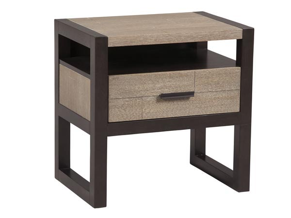 Rent the Helix Nightstand