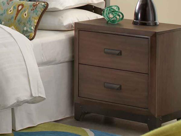 Rent the Mackenzie Nightstand