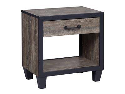 Rent the Smores Nightstand
