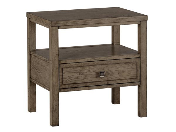 Rent the Bridgewater Nightstand