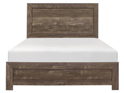 Corbin Queen Bed in a Box