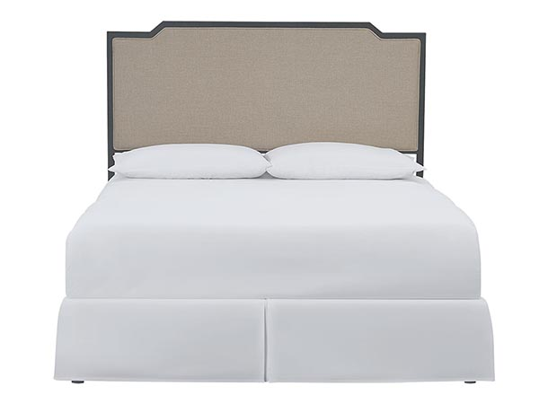 Rent the Bayview King Headboard