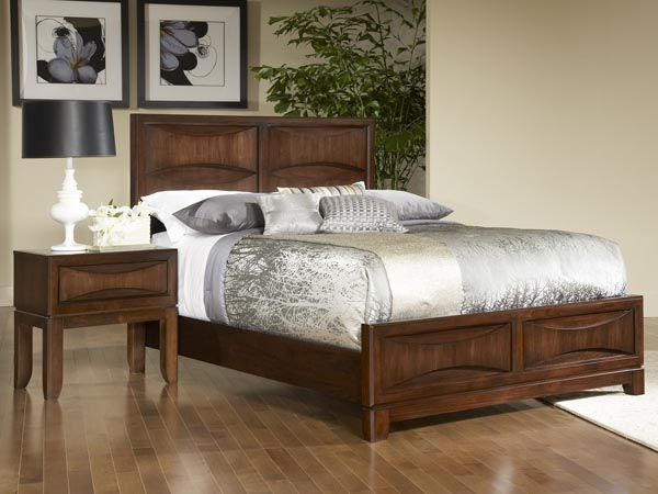 Rent the Madden King Headboard