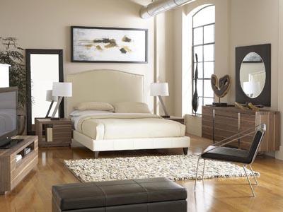 Lisa Queen Bed