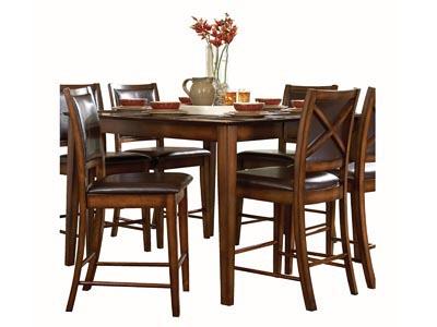 Verona Counter Height Rectangular Table