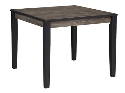Smores Square Dining Table