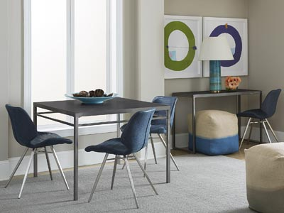 Rent the Sydney Square Dining Table