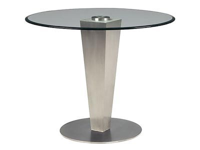 Rent the Julia Round Dining Table