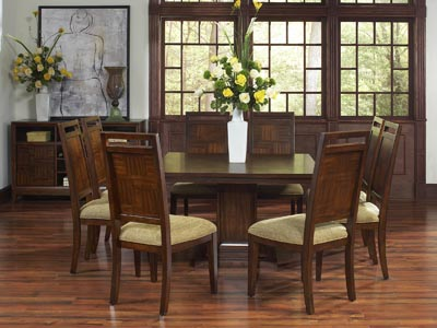 Campton Dining Table