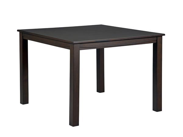 Rent the Easton Square Dining Table