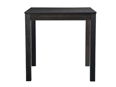 "Rent the Dorian 36"" Square Pub Table"