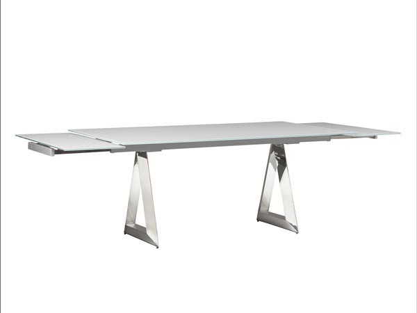 Rent the Pesaro Rectangle Table